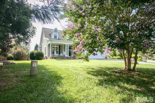 297 Bellemont Road, Pittsboro, NC 27312 (#2334534) :: Triangle Top Choice Realty, LLC