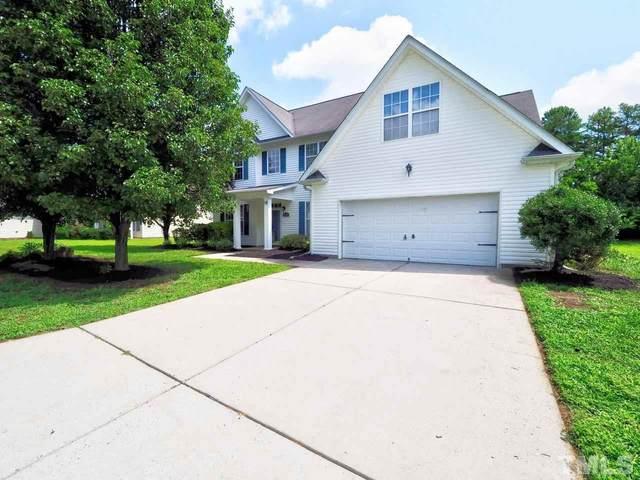 2930 Juniper Drive, Burlington, NC 27215 (#2334537) :: Triangle Top Choice Realty, LLC