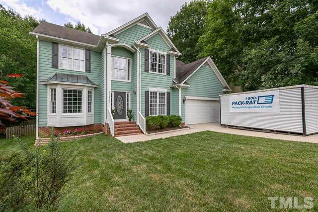 11800 Fairlie Place, Raleigh, NC 27613 (#2334538) :: Dogwood Properties