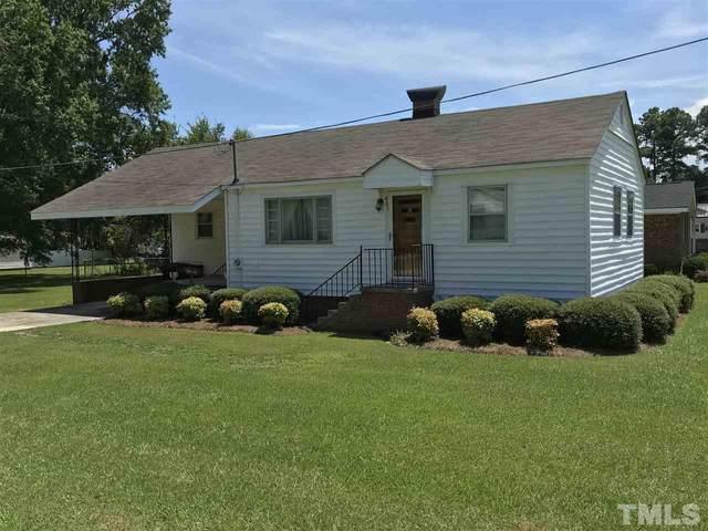 401 E J Street, Erwin, NC 28339 (#2334550) :: Raleigh Cary Realty