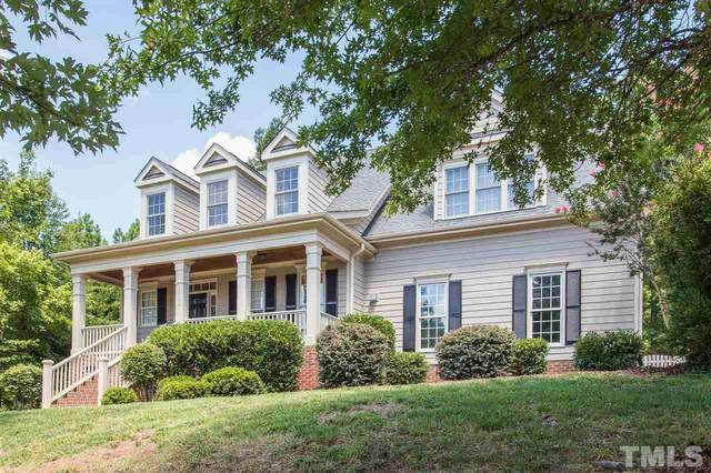 6220 Cabin Branch Drive, Durham, NC 27712 (#2334555) :: Dogwood Properties