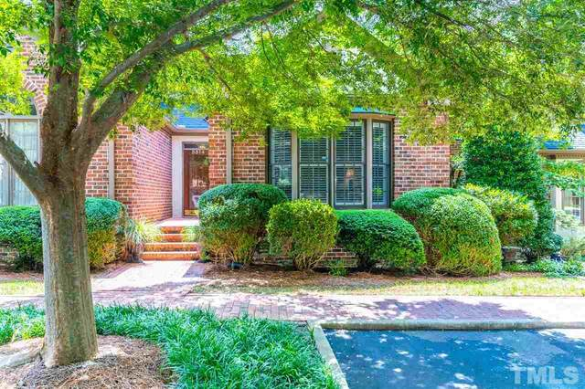 3314 Ridgecrest Court, Raleigh, NC 27607 (#2334559) :: Raleigh Cary Realty