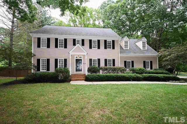 4724 Wood Valley Drive, Raleigh, NC 27613 (#2334565) :: M&J Realty Group