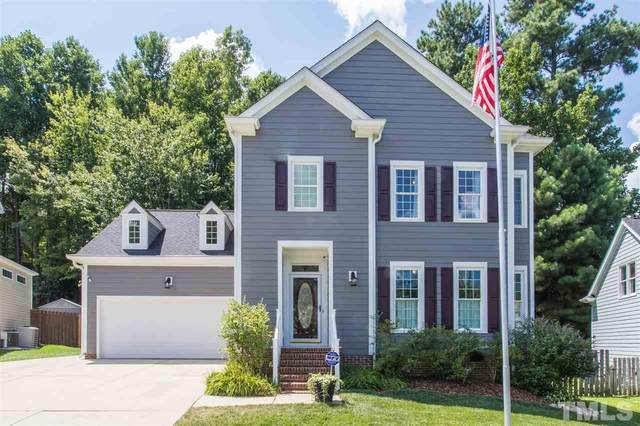 5249 Covington Bend Drive, Raleigh, NC 27613 (#2334572) :: M&J Realty Group