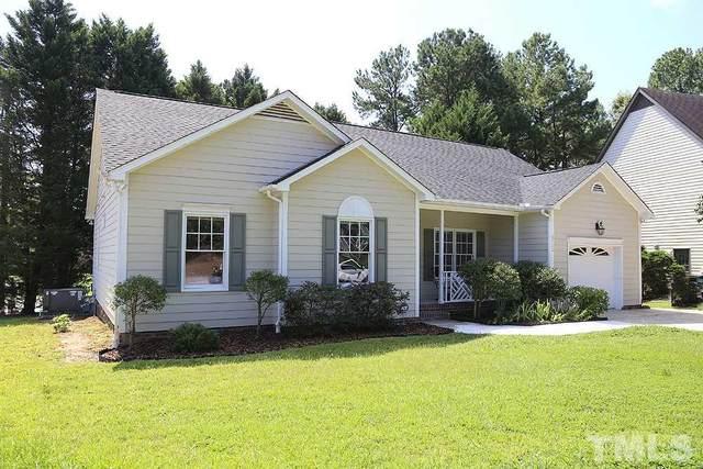3700 Sunningdale Way, Durham, NC 27707 (#2334577) :: RE/MAX Real Estate Service