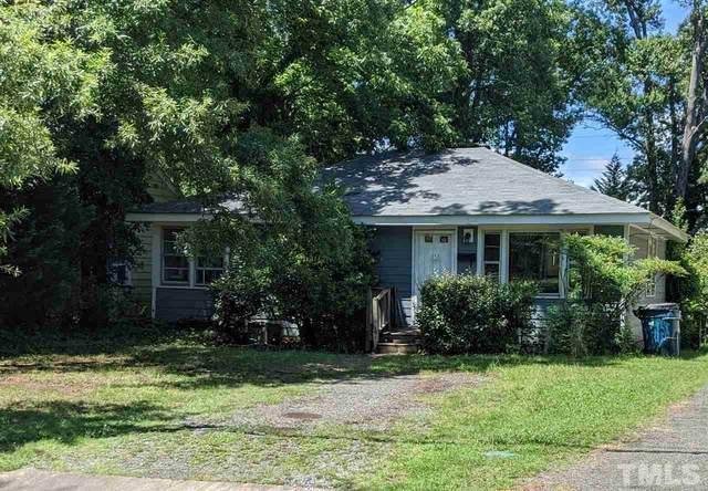 312 Dacian Avenue, Durham, NC 27701 (#2334579) :: RE/MAX Real Estate Service