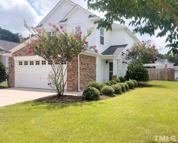 100 Wagon Tie Lane, Garner, NC 27529 (#2334598) :: The Perry Group