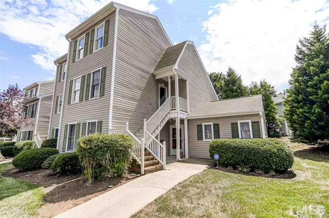 3331 Tarleton West #3331, Durham, NC 27713 (#2334600) :: The Perry Group