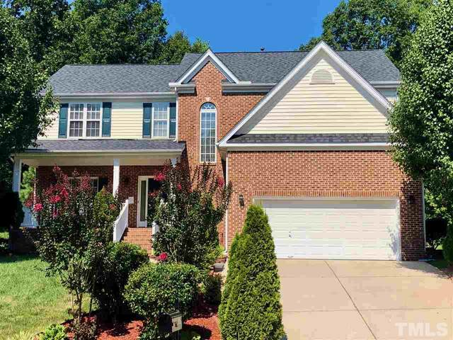 206 Moravia Lane, Cary, NC 27513 (#2334602) :: Team Ruby Henderson
