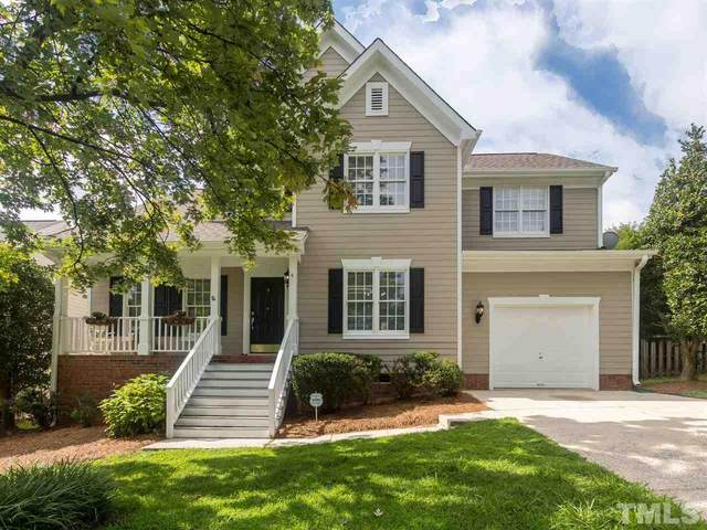 209 Trent Woods Way, Cary, NC 27519 (#2334604) :: M&J Realty Group