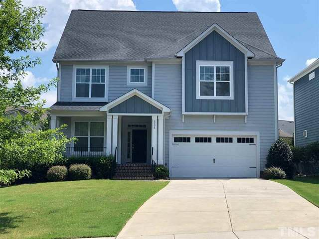 554 Dairy Glen Road, Chapel Hill, NC 27516 (#2334610) :: The Perry Group