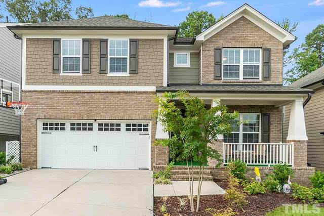 2117 Turling Way, Apex, NC 27523 (#2334612) :: Rachel Kendall Team