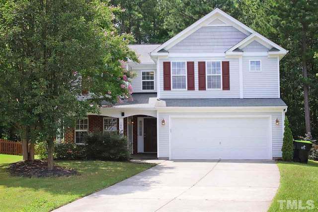 104 State House Drive, Morrisville, NC 27560 (#2334625) :: The Perry Group