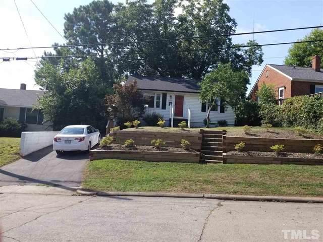 628 Georgetown Road, Raleigh, NC 27608 (#2334631) :: Dogwood Properties