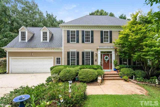 104 S Fern Abbey Lane, Cary, NC 27518 (#2334634) :: Realty World Signature Properties