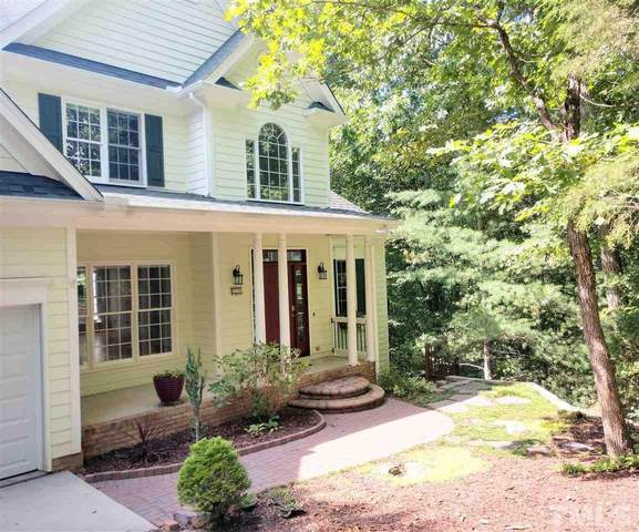 27 Chestnut Bluffs Lane, Durham, NC 27713 (#2334635) :: RE/MAX Real Estate Service