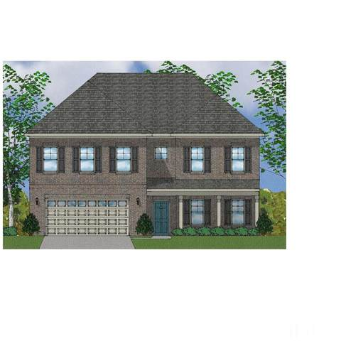 2945 Thurman Dairy Loop Lot 28, Wake Forest, NC 27587 (#2334654) :: The Perry Group