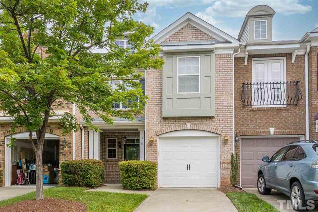 318 Longchamp Lane, Cary, NC 27519 (#2334668) :: Raleigh Cary Realty