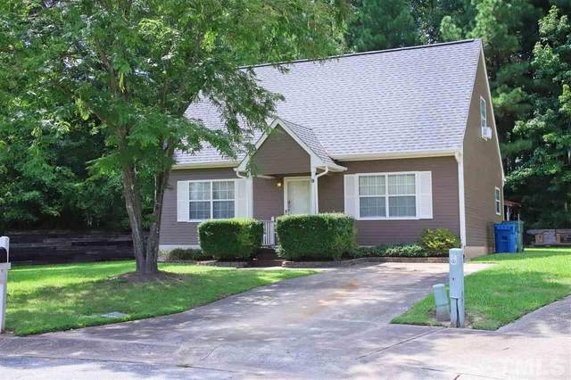 9 Savi Court, Durham, NC 27713 (#2334692) :: Triangle Top Choice Realty, LLC