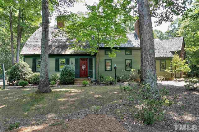 300 Dunwoody Drive, Raleigh, NC 27615 (#2334693) :: Triangle Just Listed