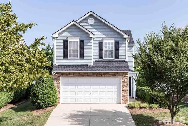 5412 Roan Mountain Place, Raleigh, NC 27613 (#2334708) :: Team Ruby Henderson