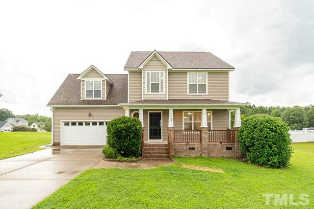 35 Belgian Blue Drive, Garner, NC 27529 (#2334715) :: The Perry Group