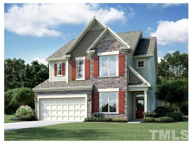 203 Condra Road #475, Holly Springs, NC 27540 (#2334742) :: Rachel Kendall Team