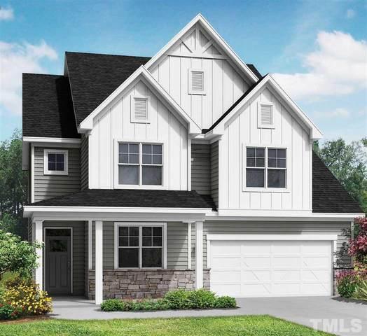 403 W Odell Lane, Zebulon, NC 27597 (#2334745) :: Masha Halpern Boutique Real Estate Group