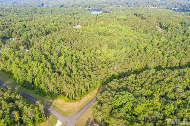 Lot 10 Summer Oak Drive, Roxboro, NC 27574 (#2334750) :: The Rodney Carroll Team with Hometowne Realty