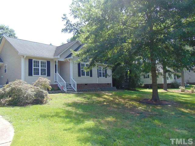 3216 Natural Pines Place, Zebulon, NC 27597 (#2334758) :: Raleigh Cary Realty