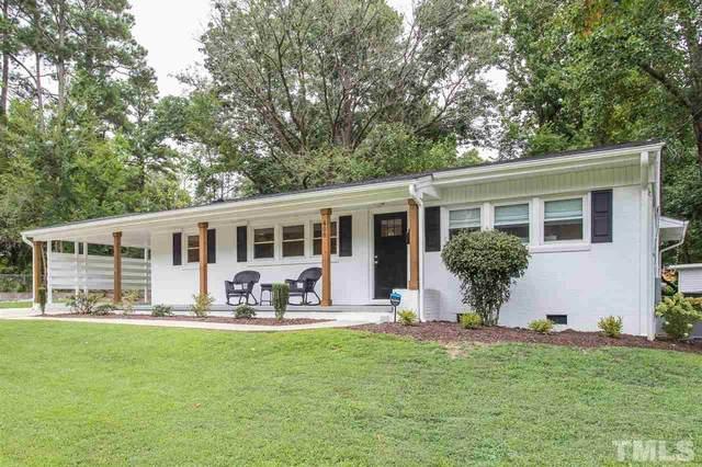 408 Locke Lane, Raleigh, NC 27610 (#2334761) :: Raleigh Cary Realty