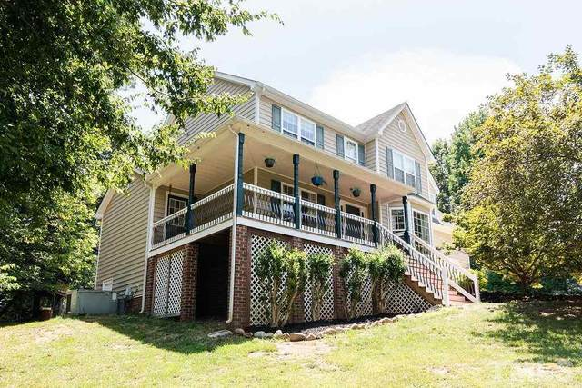 1224 Red Brick Road, Garner, NC 27529 (#2334773) :: The Perry Group