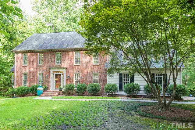 10509 Whitestone Road, Raleigh, NC 27615 (#2334774) :: M&J Realty Group