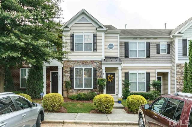 6630 Clarksburg Place, Raleigh, NC 27616 (#2334778) :: RE/MAX Real Estate Service