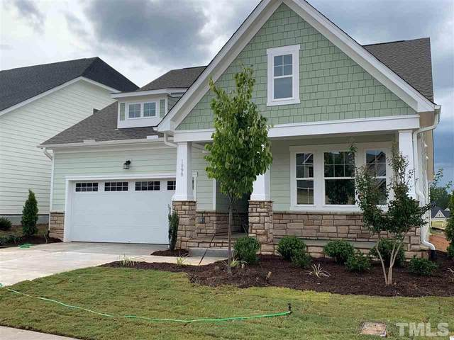 1898 Rothesay Drive, Apex, NC 27502 (#2334794) :: The Perry Group