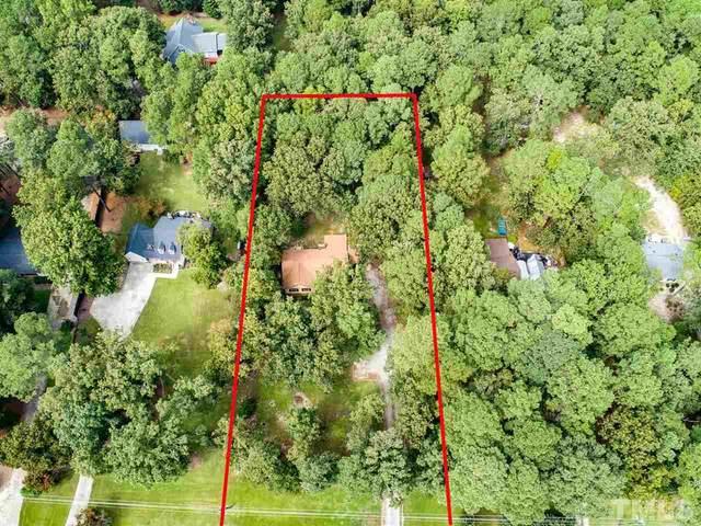 7516 Nc 42 Highway, Raleigh, NC 27603 (#2334795) :: Dogwood Properties