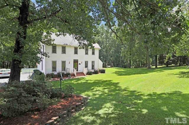 185 Robin Loop, Dunn, NC 28334 (#2334797) :: Raleigh Cary Realty