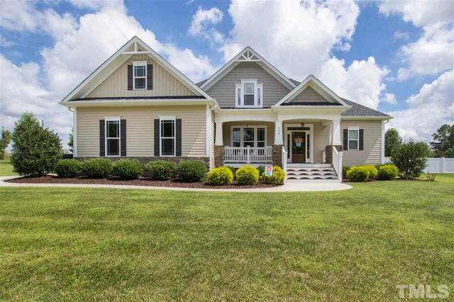 108 Sutton Springs Drive, Garner, NC 27529 (#2334798) :: The Perry Group