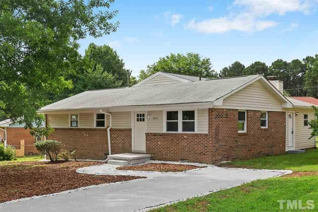 2014 Athens Avenue, Durham, NC 27707 (#2334802) :: Marti Hampton Team brokered by eXp Realty