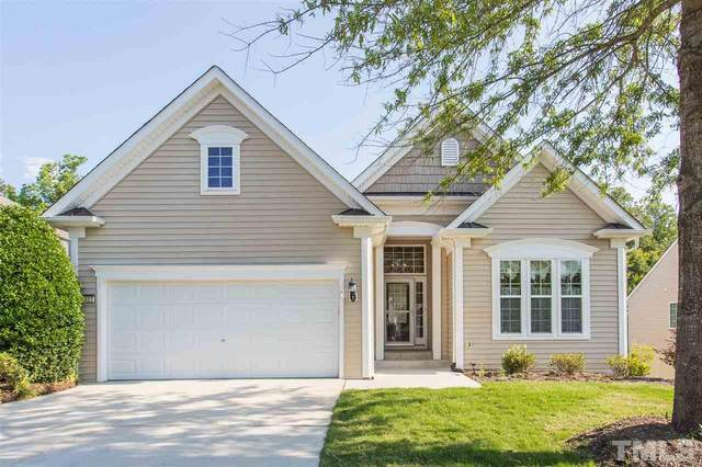 1022 Ventnor Place, Cary, NC 27519 (#2334803) :: Marti Hampton Team brokered by eXp Realty