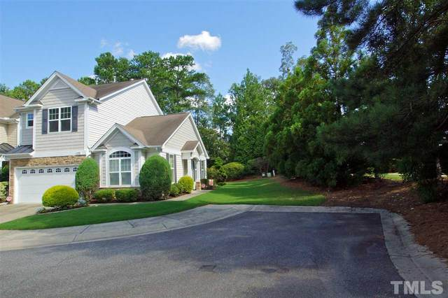 809 Meeting Hall Drive, Morrisville, NC 27560 (#2334814) :: The Results Team, LLC