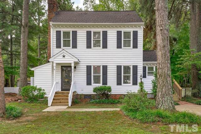 313 Flamingo Drive, Clayton, NC 27520 (#2334820) :: Triangle Top Choice Realty, LLC