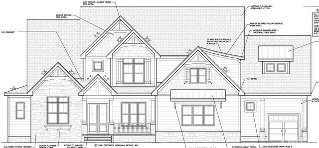 813 Brownwich Street, Wake Forest, NC 27587 (#2334827) :: The Perry Group