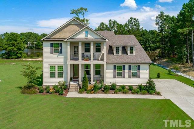 4017 Kaylor Creek Drive, Apex, NC 27539 (#2334865) :: Raleigh Cary Realty