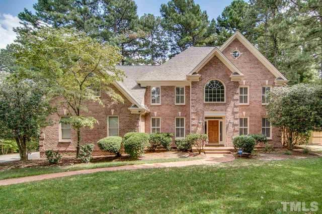 201 Arcadia Lane, Chapel Hill, NC 27514 (#2334878) :: Triangle Top Choice Realty, LLC