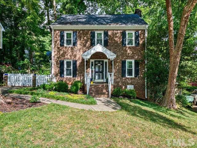 111 Leeward Court, Cary, NC 27511 (#2334902) :: Masha Halpern Boutique Real Estate Group