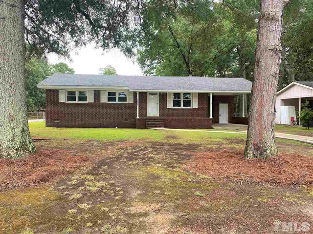 1545 Beverly Road, Rocky Mount, NC 27801 (#2334923) :: The Perry Group