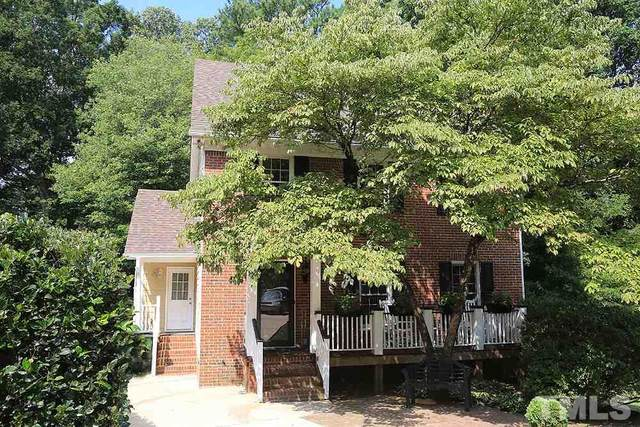 106 Smallwood Court, Cary, NC 27513 (#2334934) :: Saye Triangle Realty