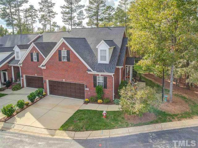 100 Prestonian Place, Morrisville, NC 27560 (#2334946) :: M&J Realty Group