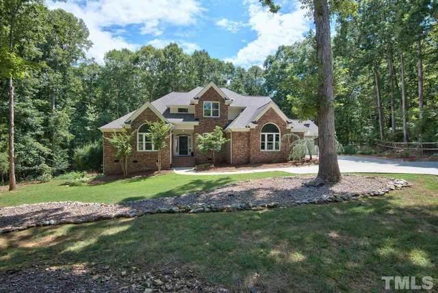 8822 Oconee Court, Chapel Hill, NC 27516 (#2334954) :: Triangle Top Choice Realty, LLC